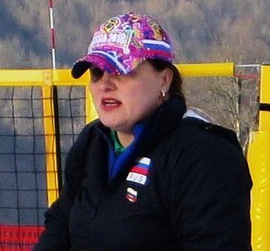 Наталья Чирикова